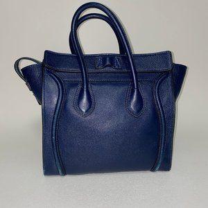 Celine Bags - CELINE Leather Bag ITALY